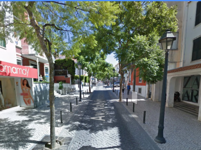 Cascais Real Estate | Cascais | Holidays or Downtown Home