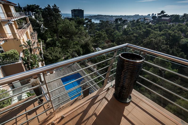 Luxury Bachelor Pad – Cascais Real Estate